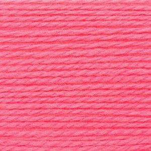 Rico Creative Soft Wool Aran 022 Neon pink