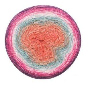 Creative Wool Degradé Super 6 lila lacs 002