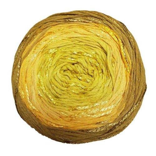 Lang Yarns Lang Yarns Bloom 0013 Geel