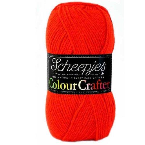 Scheepjes Scheepjes Colour Crafter 1010 Amsterdam