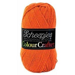 Scheepjes Colour Crafter 1029 Breda