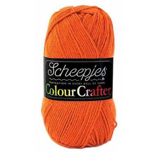 Scheepjes Scheepjes Colour Crafter 1029 Breda