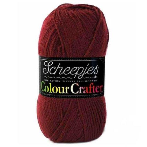 Scheepjes Scheepjes Colour Crafter 1035 Kampen