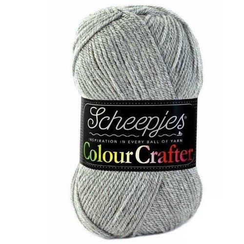 Scheepjes Scheepjes Colour Crafter 1099 Wolvega