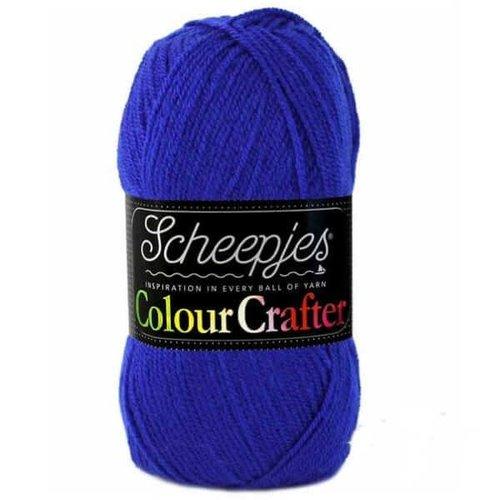 Scheepjes Scheepjes Colour Crafter 1117 Delft