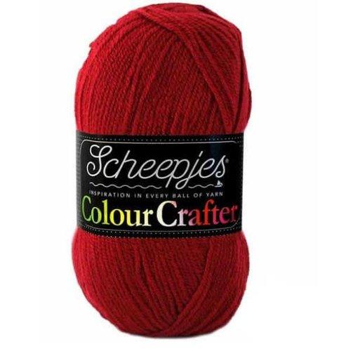 Scheepjes Scheepjes Colour Crafter 1123 Roermond