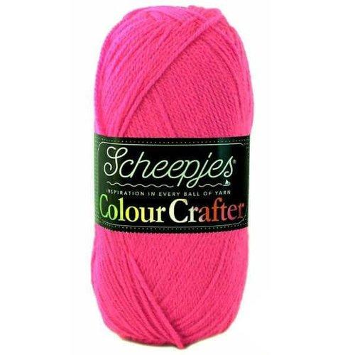 Scheepjes Scheepjes Colour Crafter 1257 Hilversum