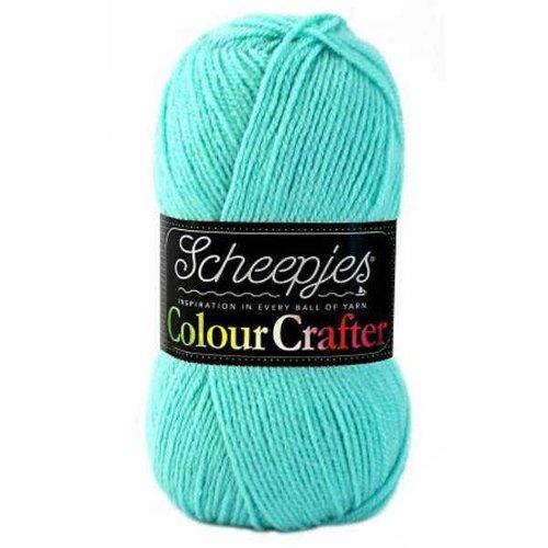 Scheepjes Scheepjes Colour Crafter 1422 Eelde