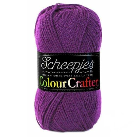 Scheepjes Scheepjes Colour Crafter 1425 Deventer