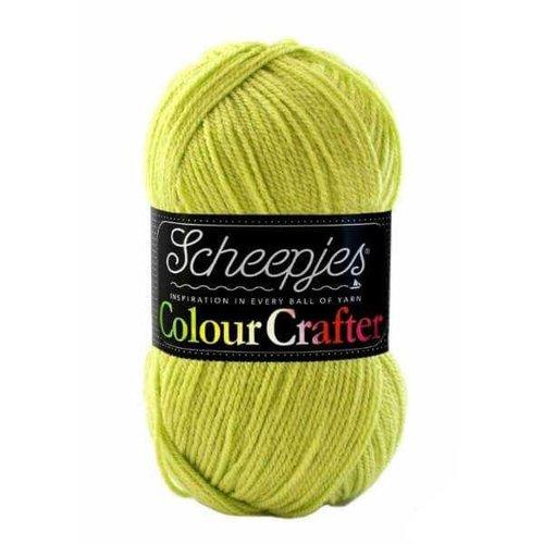 Scheepjes Scheepjes colour crafter 1822 Delfzijl