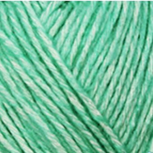 Yarn and Color Yarn and Colors Charming 075 Green Ice