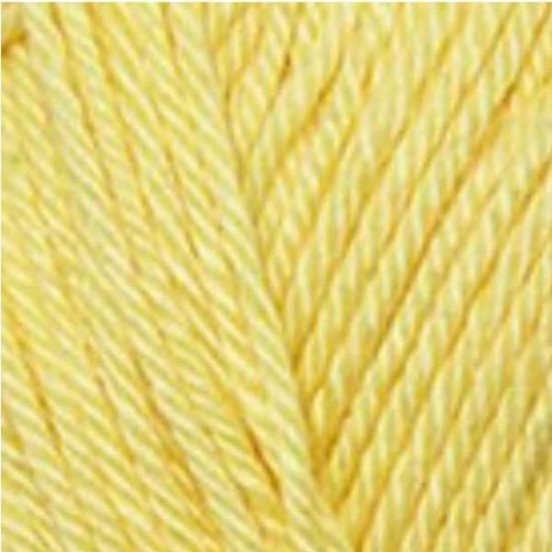 Yarn and Color Yarn and Colors Must-Have 50g 011 Golden Glow
