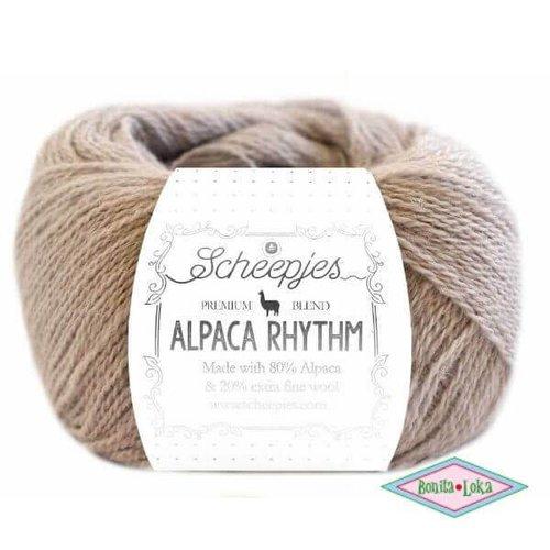 Scheepjes Scheepjes Alpaca Rhythm 654 Robotic