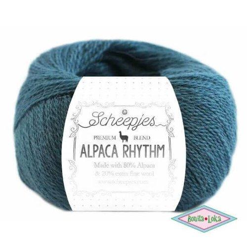 Scheepjes Scheepjes Alpaca Rhythm 656 Polka