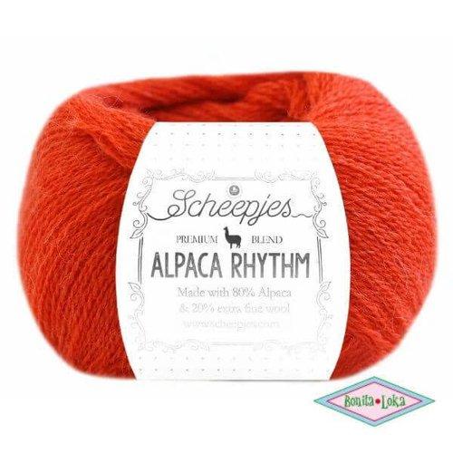 Scheepjes Scheepjes Alpaca Rhythm 669 Cha-Cha