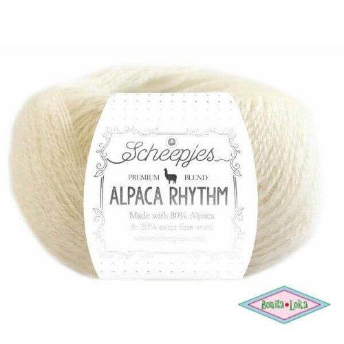 Scheepjes Scheepjes Alpaca Rhythm 670 Bop