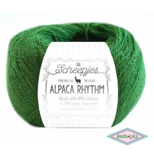 Scheepjes Scheepjes Alpaca Rhythm 658 Boogie