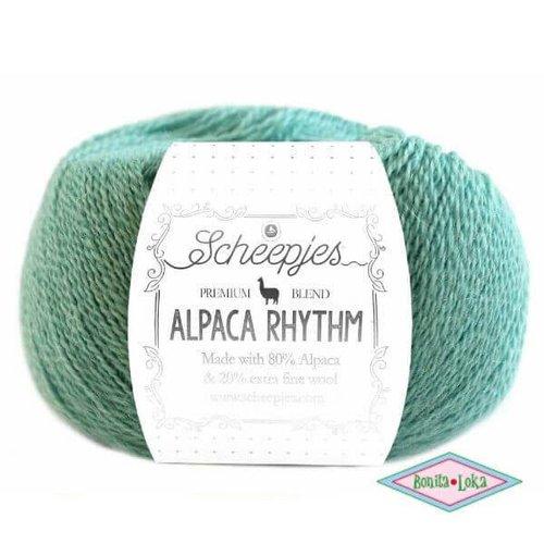 Scheepjes Scheepjes Alpaca Rhythm 655 Twist
