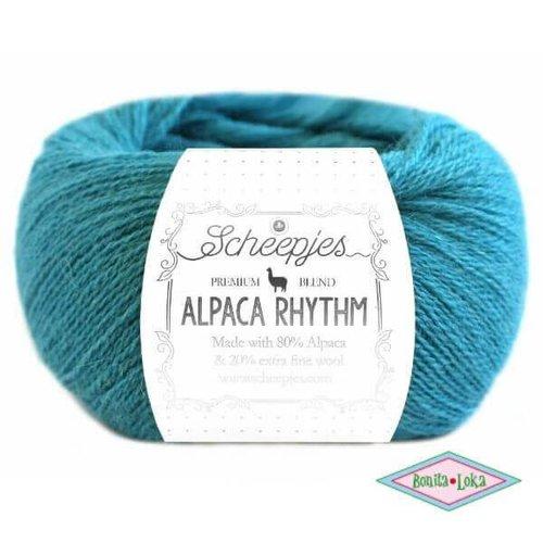 Scheepjes Scheepjes Alpaca Rhythm 659 Lindy