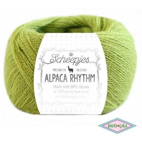 Scheepjes Scheepjes Alpaca Rhythm 652 Smooth