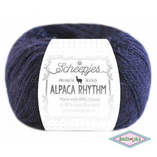 Scheepjes Scheepjes Alpaca Rhythm 661 Vogue