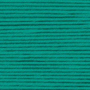 Rico Essentials Cotton DK 67 Dark Green