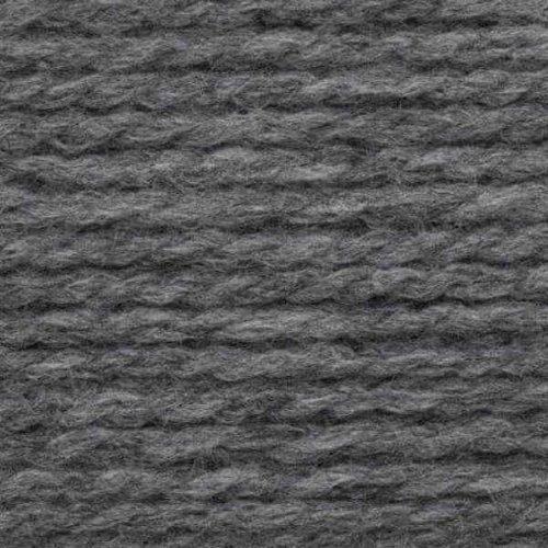 Rico Rico Creative Soft Wool Aran 017 Grey