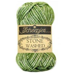 Scheepjes Stone Washed  806 Canada Jade