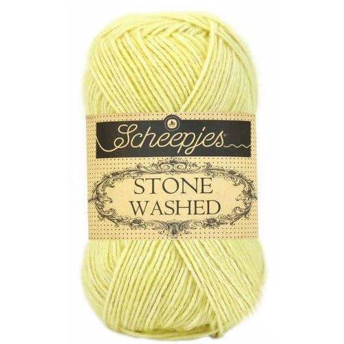 Scheepjes Scheepjes Stone Washed  817 Citrine