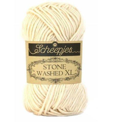 Scheepjes Scheepjes Stone Washed XL 841 Moon Stone