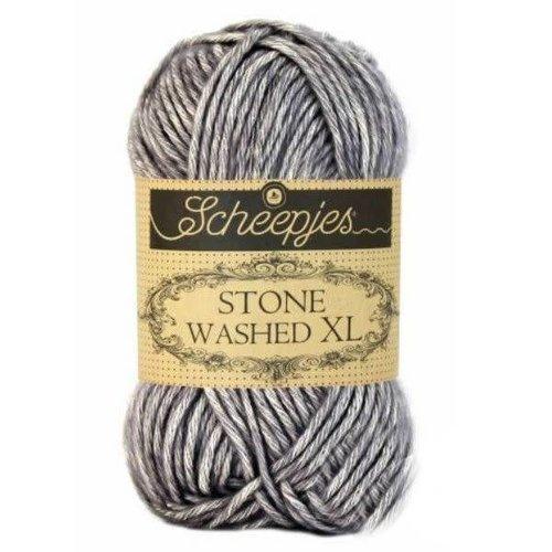Scheepjes Scheepjes Stone Washed XL 842 Smokey Quartz