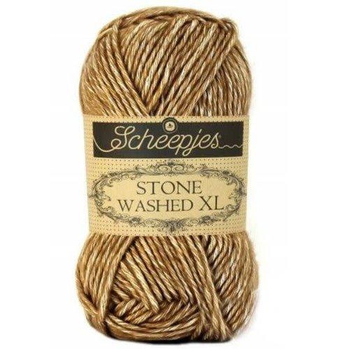 Scheepjes Scheepjes Stone Washed XL 844 Boulder Opal