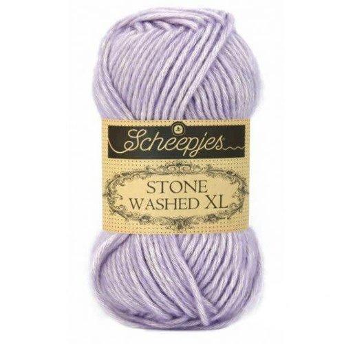 Scheepjes Scheepjes Stone Washed XL 858 Lilac Quartz