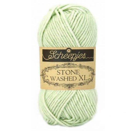 Scheepjes Scheepjes Stone Washed XL 859 New Jade