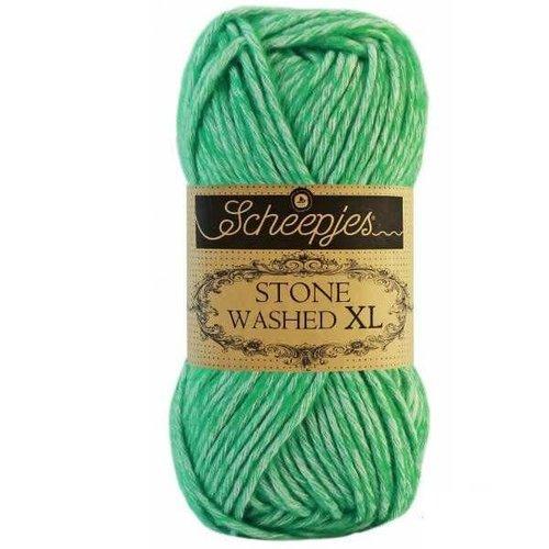 Scheepjes Scheepjes Stone Washed XL 866 Frosterite