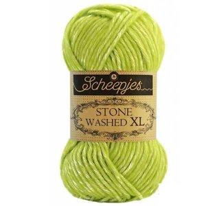 Scheepjes Stone Washed XL 867 Peridot