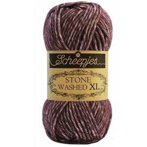 Scheepjes Stone Washed XL 870 Lepidolite