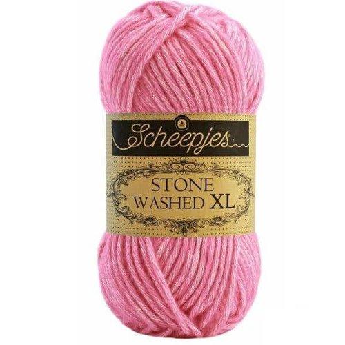 Scheepjes Scheepjes Stone Washed XL 876 Tourmaline
