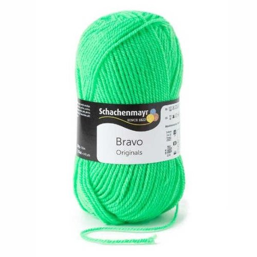 SMC SMC Bravo 8233 neon groen