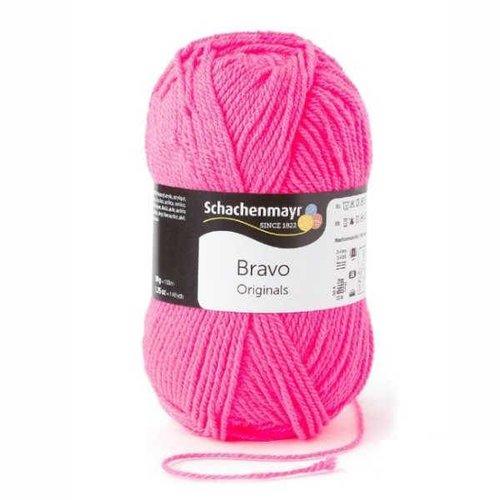 SMC SMC Bravo 8234 neon roze