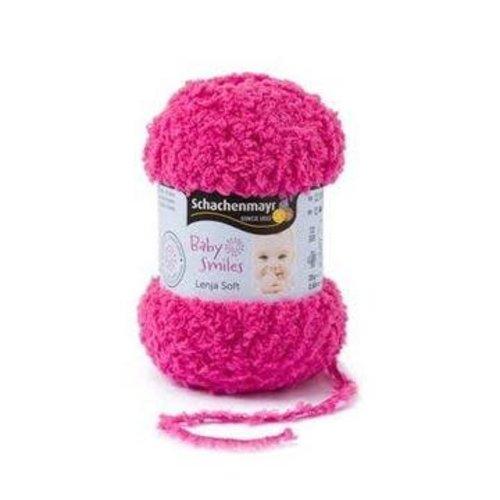 SMC SMC Baby Smiles Lenja Soft 1036 Roze