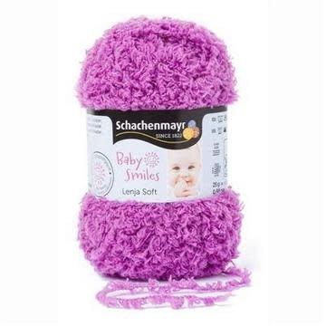 SMC SMC Baby Smiles Lenja Soft 1047 Orchidee