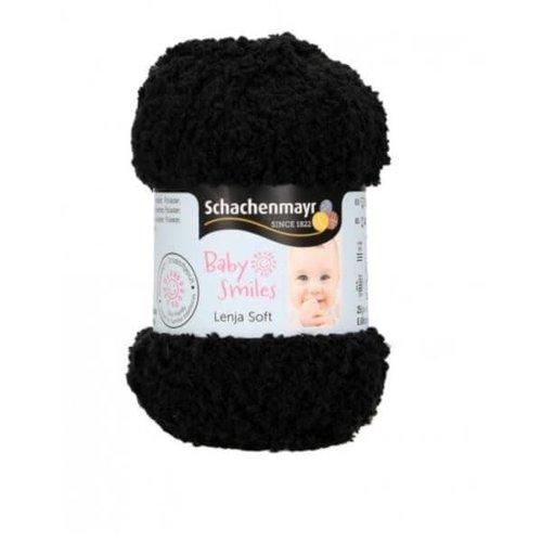 SMC SMC Baby Smiles Lenja Soft 1099 zwart