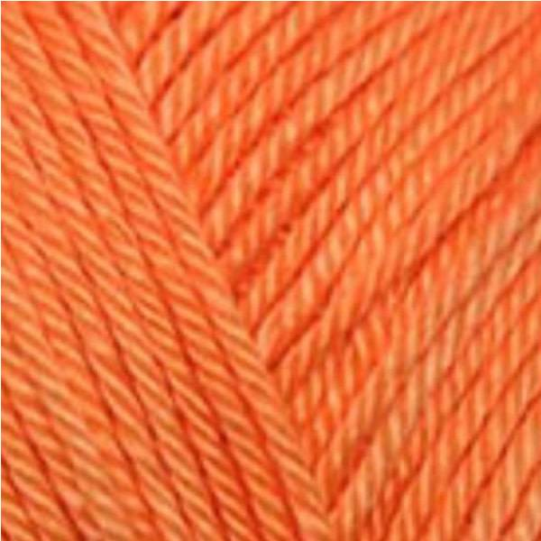 Yarn and Color Yarn and Colors Must Have Minis 017 Papaya