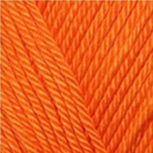 Yarn and Colors Must Have Minis 020 Orange
