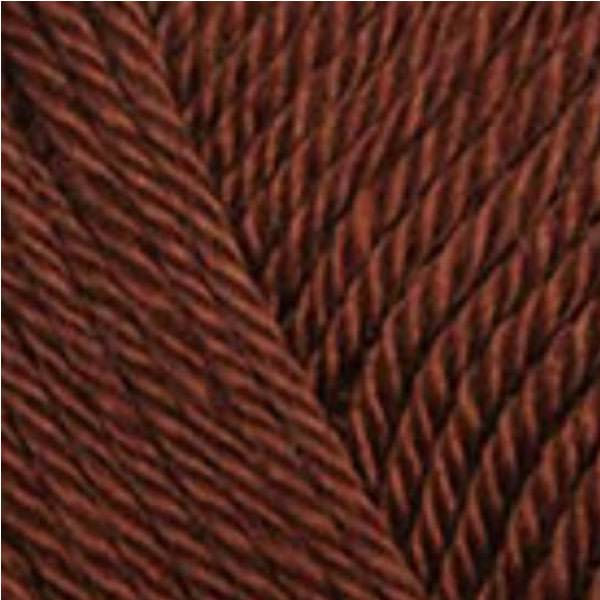Yarn and Color Yarn and Colors Must Have Minis 025 Brownie
