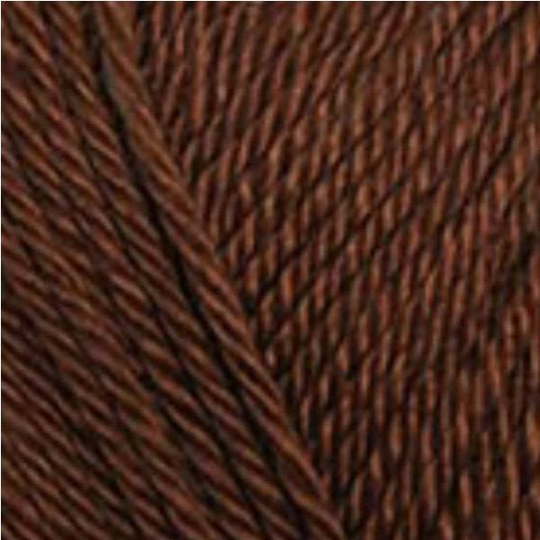 Yarn and Color Yarn and Colors Must Have Minis 027 Brunet