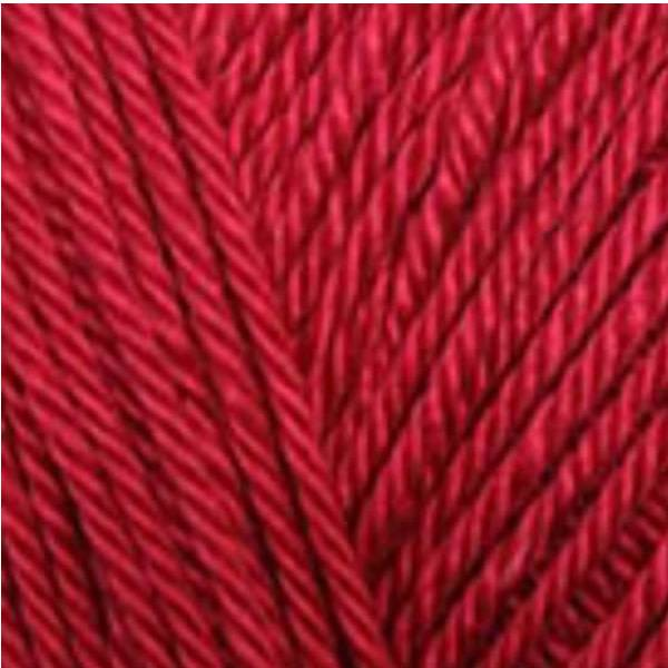 Yarn and Color Yarn and Colors Must Have Minis 033 Raspberry