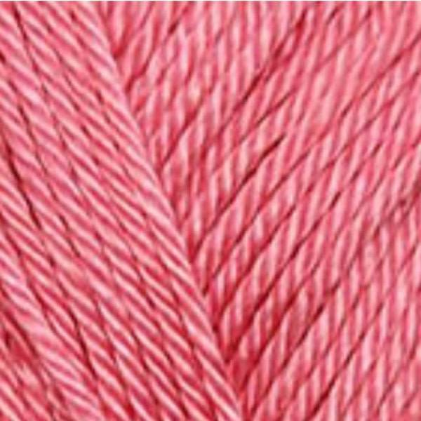 Yarn and Color Yarn and Colors Must Have Minis 038 Peony Pink
