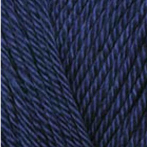 Yarn and Color Yarn and Colors Must Have Minis 060 Navy Blue